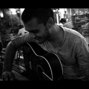 Sidhant-Kisshor-Playing-Guitar